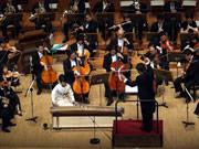 《和楽器と管弦楽協奏の為の一楽章》