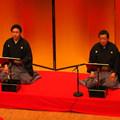 清元「六玉川」(浄瑠璃:清元志寿子太夫・清元一太夫)◆