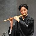 「触草〜クサニフレレバ」(笛:藤舎推峰)※