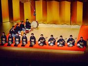 大和楽「お祭り」