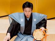 一調「百萬」〜大鼓:亀井広忠(第8回受賞)◆