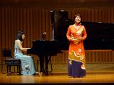 ピアノ:原なぎさ 歌:青山恵子◆●