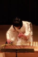 「観想の佇まい」沢井一恵