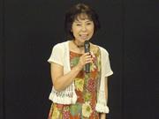 加藤美枝先生